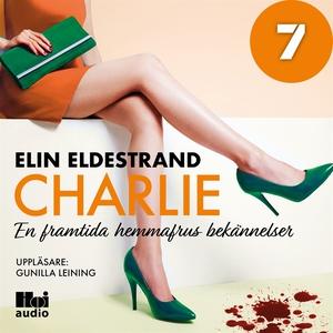 Charlie - Del 7 (ljudbok) av Elin Eldestrand