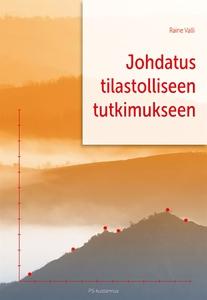 Johdatus tilastolliseen tutkimukseen (e-bok) av