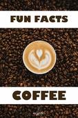 Fun facts COFFEE