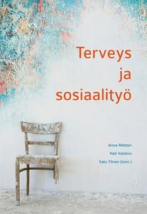 Terveys ja sosiaalityö (e-bok) av