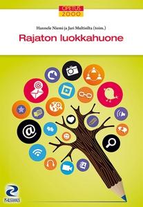 Rajaton luokkahuone (e-bok) av
