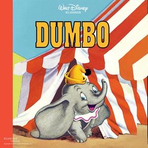 Dumbo - Nostalgi (e-bok) av Disney