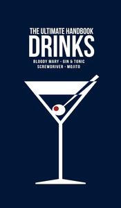 The ultimate handbook DRINKS (e-bok) av Sara St