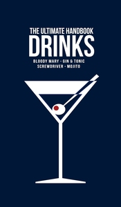 The ultimate handbook DRINKS (PDF) (e-bok) av S