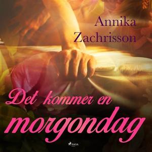 Det kommer en morgondag (ljudbok) av Annika Zac