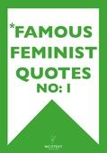 *FAMOUS FEMINIST QUOTES I (Epub2)