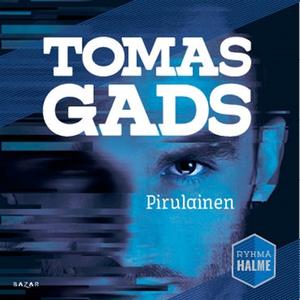 Pirulainen (ljudbok) av Tomas Gads