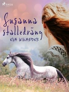 Susanna stalledräng (e-bok) av Eva Wikander