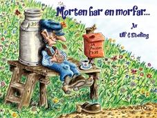 Morten har en morfar