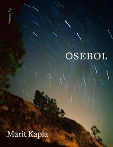 Osebol (e-bok) av Marit Kapla