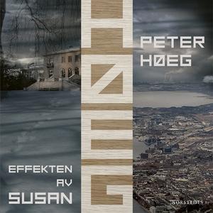 Effekten av Susan (ljudbok) av Peter Høeg