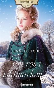 En ros i vildmarken (e-bok) av Jenni Fletcher