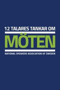 12 talares tankar om möten (e-bok) av Antoni La