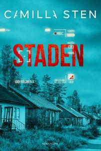 Staden (e-bok) av Camilla Sten