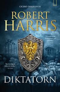 Diktatorn (e-bok) av Robert Harris