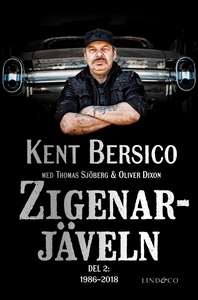 Zigenarjäveln – del 2: 1986–2018 (e-bok) av Tho