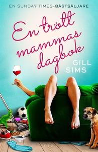 En trött mammas dagbok (e-bok) av Gill Sims