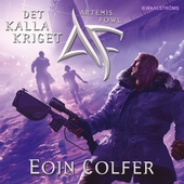 Artemis Fowl 2 – Det kalla kriget