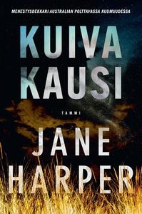Kuiva kausi (e-bok) av Jane Harper