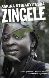 Zingele (e-bok) av Sakina Ntibanyitesha
