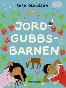 Jordgubbsbarnen (e-bok) av Sara Olausson