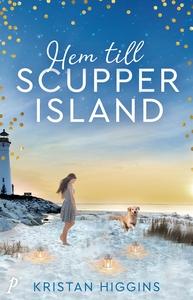 Hem till Scupper Island (e-bok) av Kristan Higg