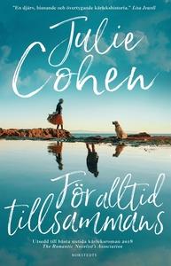 För alltid tillsammans (e-bok) av Julie Cohen