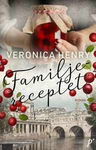 Familjereceptet (e-bok) av Veronica Henry