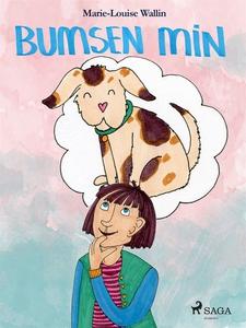 Bumsen min (e-bok) av Marie-Louise Wallin