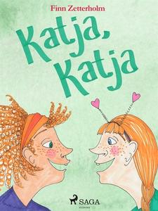 Katja, Katja (e-bok) av Finn Zetterholm