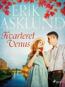 Kvarteret Venus (e-bok) av Erik Asklund