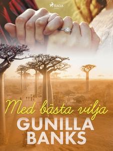 Med bästa vilja (e-bok) av Gunilla Banks