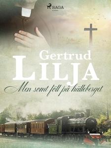 Men somt föll på hälleberget (e-bok) av Gertrud