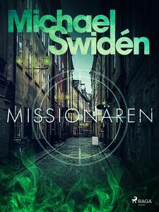 Missionären (e-bok) av Michael Swidén