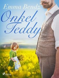 Onkel Teddy (e-bok) av Emma Bendz
