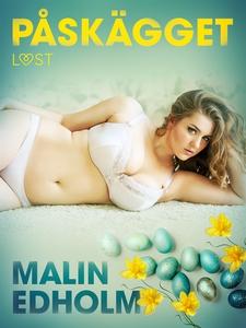 Påskägget - erotik (e-bok) av Malin Edholm