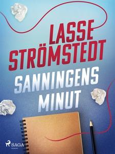 Sanningens minut (e-bok) av Lasse Strömstedt