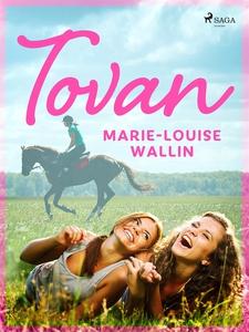 Tovan (e-bok) av Marie-Louise Wallin