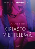 Kirjaston viettelemä - eroottinen novelli