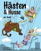Hästen & Husse på tivoli