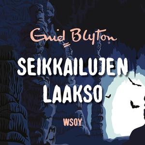 Seikkailujen laakso (ljudbok) av Enid Blyton