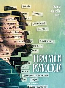 Terveyden psykologia (e-bok) av