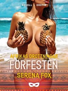 Förfesten (e-bok) av Serena Fox