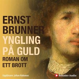 Yngling på guld : Roman om ett brott (ljudbok)