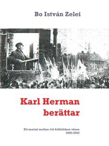 Karl Herman berättar: Ett samtal mellan två fol