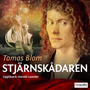 Stjärnskådaren (ljudbok) av Tomas Blom