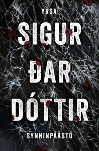 Synninpäästö (e-bok) av Yrsa Sigurðardóttir