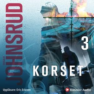 Korset (ljudbok) av Ingar Johnsrud