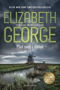 Med svek i sinnet (e-bok) av Elizabeth George