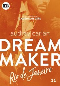 Dream Maker - Del 11: Rio de Janeiro (e-bok) av